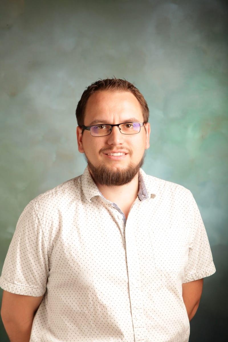 Joshua Neufeld