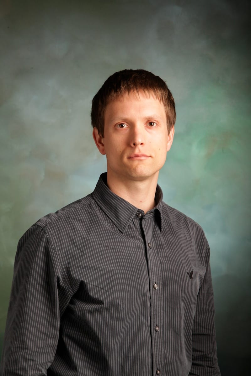 Joseph Neufeld